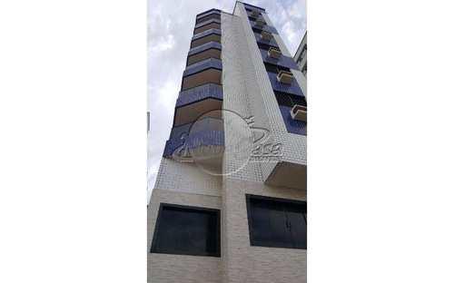 Apartamento, código 3822 em Praia Grande, bairro Ocian