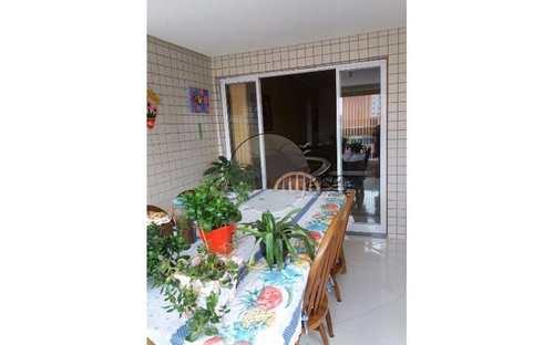 Apartamento, código 3810 em Praia Grande, bairro Aviação