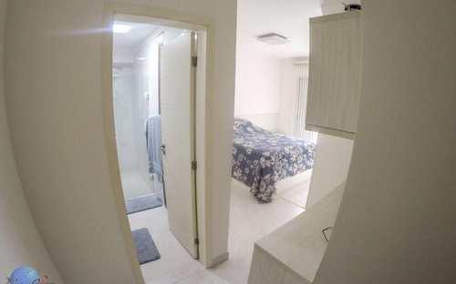 Apartamento, código 3814 em Praia Grande, bairro Canto do Forte