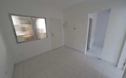 Apartamento, código 3743 em Praia Grande, bairro Canto do Forte
