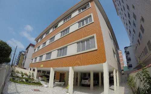 Apartamento, código 3718 em Praia Grande, bairro Canto do Forte