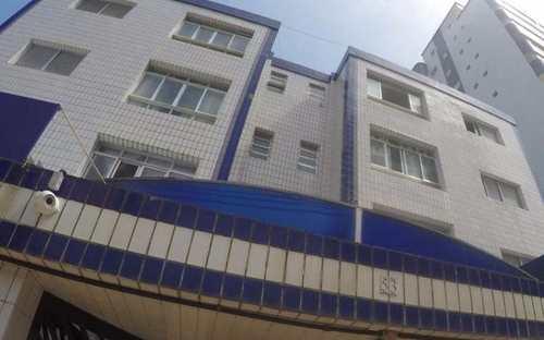 Apartamento, código 3706 em Praia Grande, bairro Caiçara