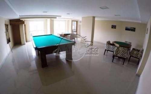 Apartamento, código 3701 em Praia Grande, bairro Aviação