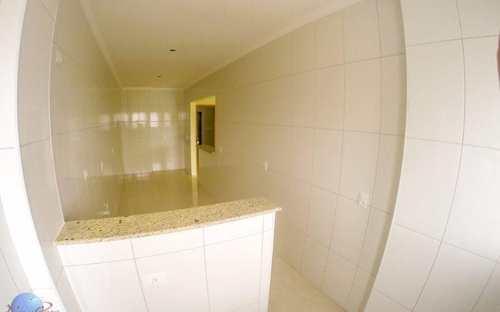Apartamento, código 3734 em Praia Grande, bairro Ocian
