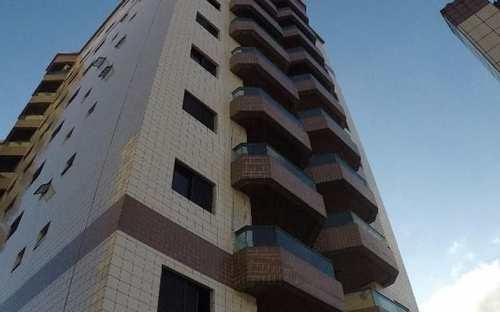 Apartamento, código 3650 em Praia Grande, bairro Aviação