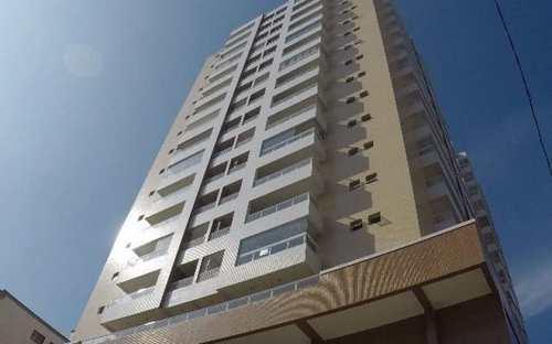 Apartamento, código 3622 em Praia Grande, bairro Canto do Forte