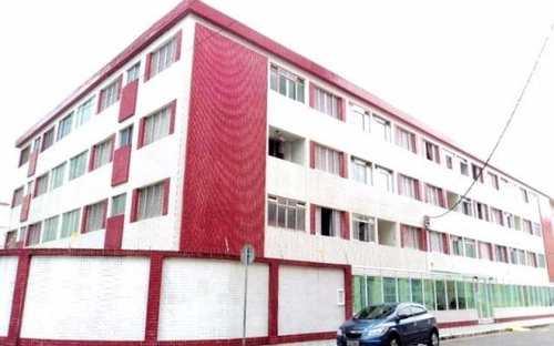 Apartamento, código 3580 em Praia Grande, bairro Ocian