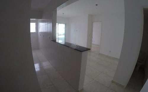 Apartamento, código 3522 em Praia Grande, bairro Guilhermina
