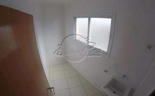 Apartamento, código 3483 em Praia Grande, bairro Guilhermina