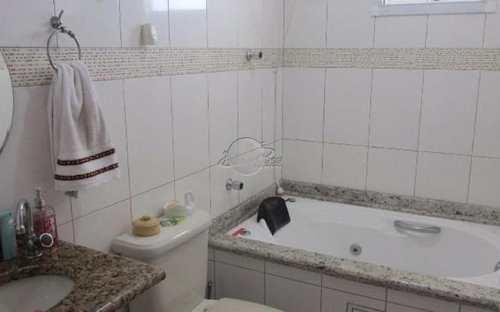 Apartamento, código 3485 em Praia Grande, bairro Guilhermina