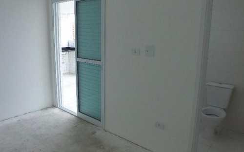 Apartamento, código 3455 em Praia Grande, bairro Caiçara