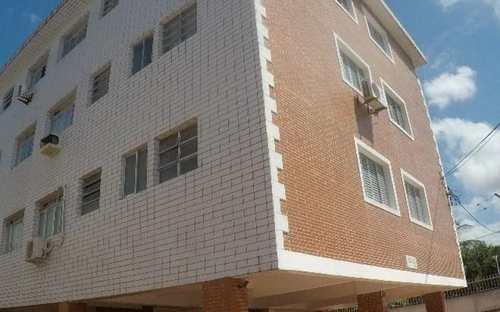Apartamento, código 3406 em Praia Grande, bairro Guilhermina
