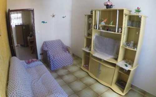 Apartamento, código 3389 em Praia Grande, bairro Guilhermina