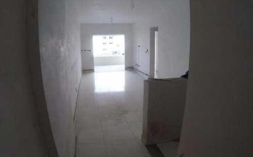 Apartamento, código 3365 em Praia Grande, bairro Guilhermina