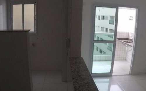 Apartamento, código 3356 em Praia Grande, bairro Tupi