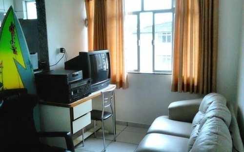 Apartamento, código 3333 em Praia Grande, bairro Boqueirão