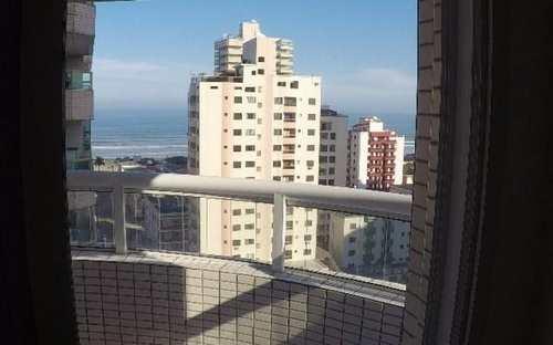 Apartamento, código 3456 em Praia Grande, bairro Tupi