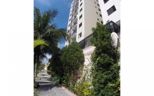 Apartamento, código 3289 em Praia Grande, bairro Tupi
