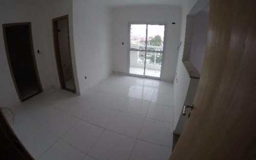 Apartamento, código 3251 em Praia Grande, bairro Tupi