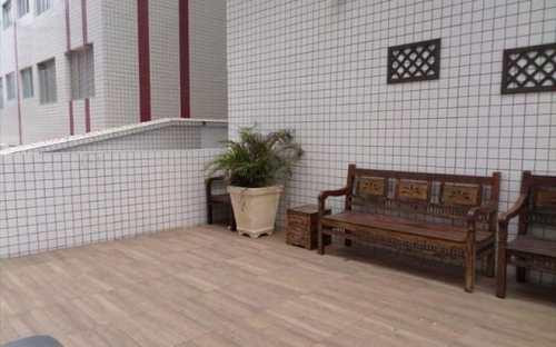 Apartamento, código 3249 em Praia Grande, bairro Guilhermina