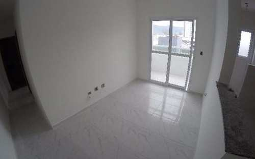 Apartamento, código 3230 em Praia Grande, bairro Ocian