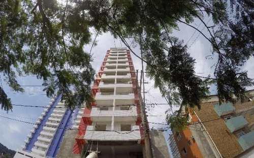 Apartamento, código 3223 em Praia Grande, bairro Canto do Forte