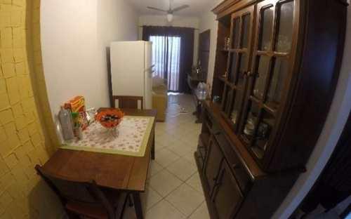 Apartamento, código 3164 em Praia Grande, bairro Caiçara
