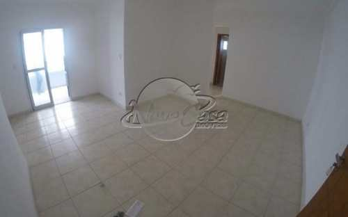 Apartamento, código 3139 em Praia Grande, bairro Aviação
