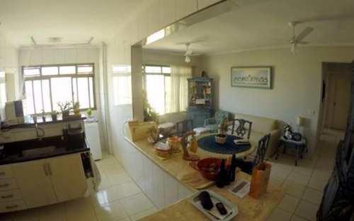 Apartamento, código 3090 em Praia Grande, bairro Canto do Forte
