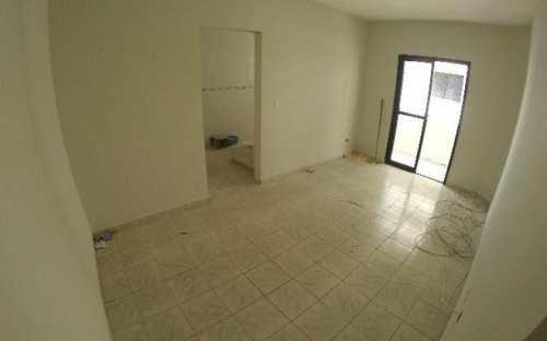 Apartamento, código 3087 em Praia Grande, bairro Aviação