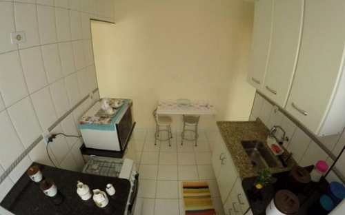 Apartamento, código 3065 em Praia Grande, bairro Guilhermina