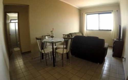 Apartamento, código 3037 em Praia Grande, bairro Guilhermina