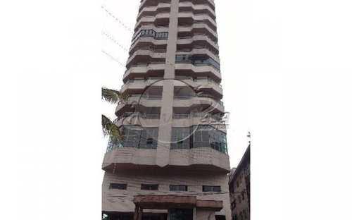 Apartamento, código 3028 em Praia Grande, bairro Solemar