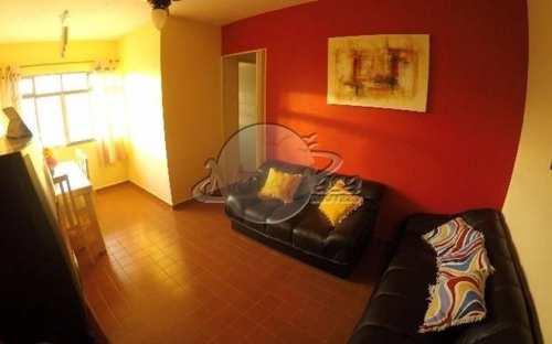Apartamento, código 2947 em Praia Grande, bairro Guilhermina