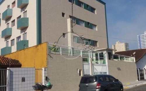 Apartamento, código 2935 em Praia Grande, bairro Aviação