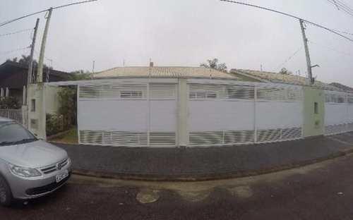 Casa, código 2906 em Praia Grande, bairro Flórida