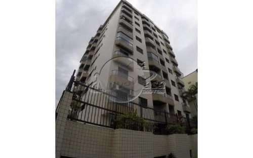 Apartamento, código 2898 em Praia Grande, bairro Guilhermina