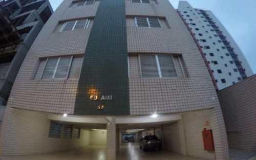 Apartamento, código 2874 em Praia Grande, bairro Boqueirão