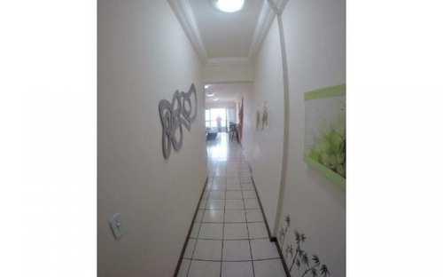 Apartamento, código 2802 em Praia Grande, bairro Guilhermina