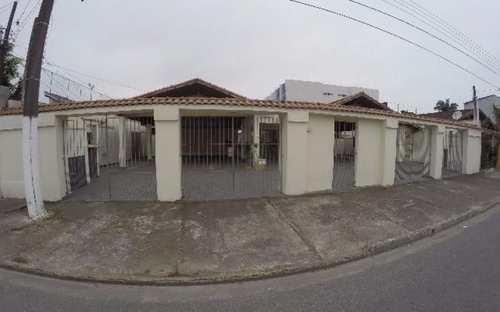 Casa, código 2786 em Praia Grande, bairro Aviação
