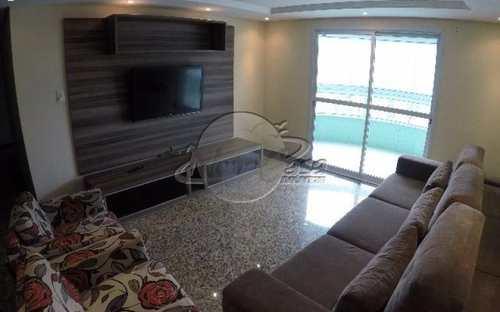 Apartamento, código 2783 em Praia Grande, bairro Canto do Forte