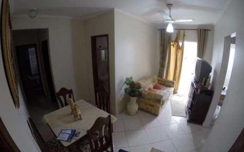 Apartamento, código 2724 em Praia Grande, bairro Mirim