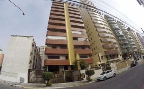 Apartamento, código 2722 em Praia Grande, bairro Guilhermina