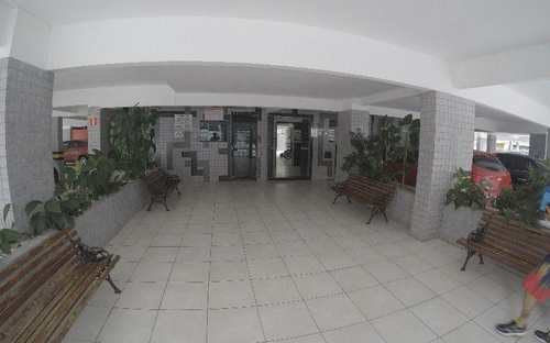 Apartamento, código 4032 em Praia Grande, bairro Canto do Forte