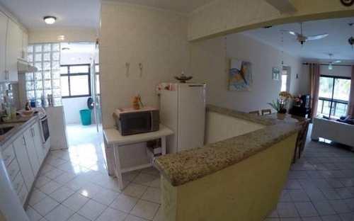 Apartamento, código 2596 em Praia Grande, bairro Jardim Imperador
