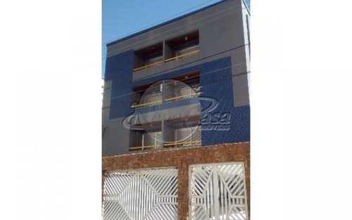 Apartamento, código 2587 em Praia Grande, bairro Tupi