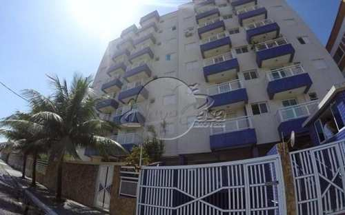 Apartamento, código 2570 em Praia Grande, bairro Aviação