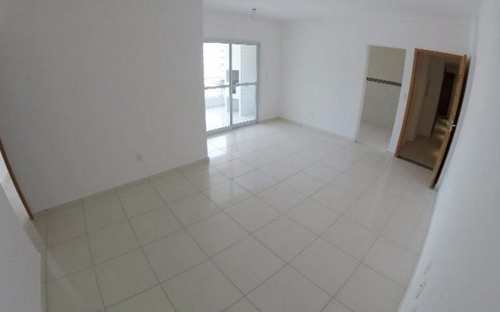 Apartamento, código 2246 em Praia Grande, bairro Canto do Forte