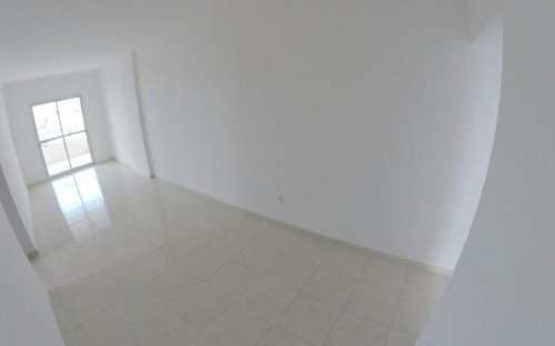 Apartamento, código 2232 em Praia Grande, bairro Aviação
