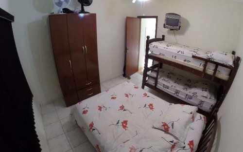 Apartamento, código 2229 em Praia Grande, bairro Ocian